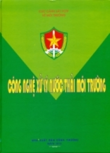 cong nghe nuoc thai