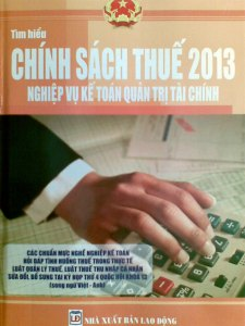 chính sách thuế song ngữ 2013