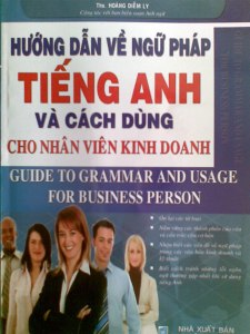 ngữ pháp tiếng anh trong kinh doanh